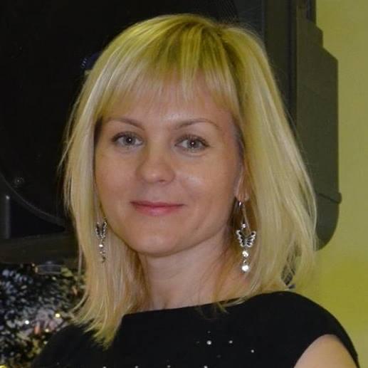 Татьяна Устименко